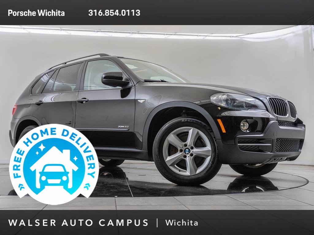 Pre-Owned 2010 BMW X5 Premium Package