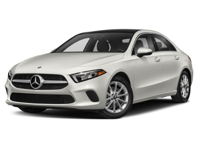 New 2021 Mercedes-Benz A-Class A 220 4MATIC Sedan