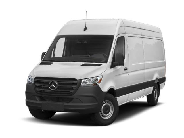 New 2019 Mercedes-Benz Sprinter SPNT2500 AWD 170WB