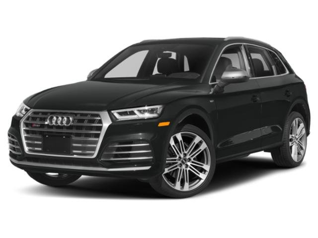 Pre-Owned 2018 Audi SQ5 PREM PLUS NAV 20S
