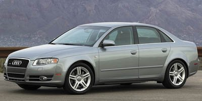 Pre-Owned 2006 Audi A4