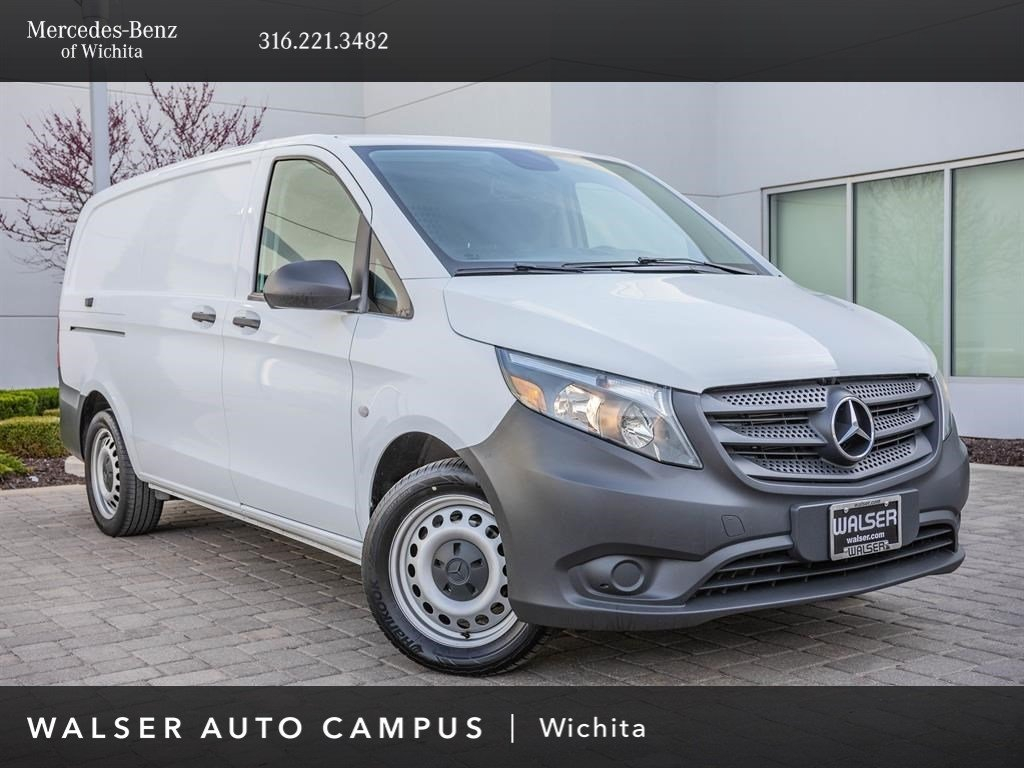 Pre-Owned 2016 Mercedes-Benz Metris Cargo, Local, 1-Owner