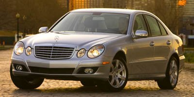 Perfect Pre Owned 2007 Mercedes Benz E 350 RWD 4dr Car