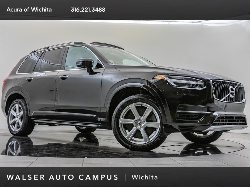 Pre-Owned 2016 Volvo XC90 Hybrid T8 Momentum Plug-In Hybrid