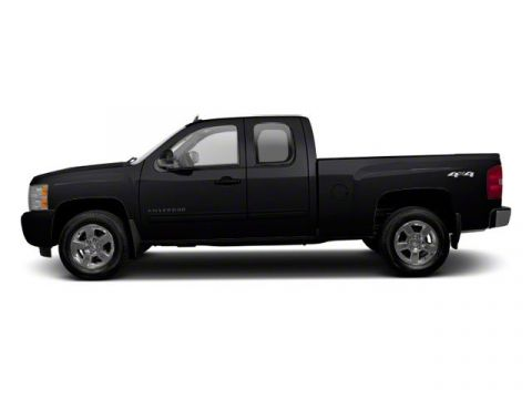 Pre-Owned 2012 Chevrolet Silverado 1500 LS PKG TOW PKG CD