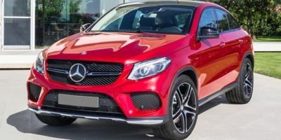 New 2019 Mercedes-Benz GLE GLE 43