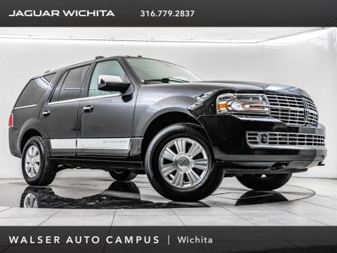 Pre-Owned 2013 Lincoln Navigator Navigation