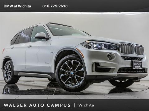 Pre-Owned 2018 BMW X5 xDrive50i, Navigation