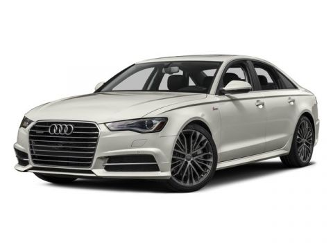 Pre-Owned 2016 Audi A6 3.0T Premium Plus quattro, Black Optics Package