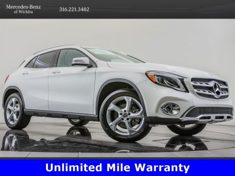 Certified Pre-Owned 2019 Mercedes-Benz GLA GLA 250, Premium 1 Package