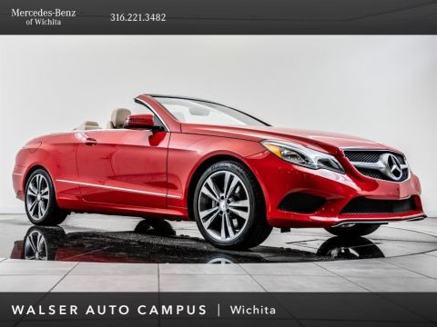 Pre-Owned 2015 Mercedes-Benz E-Class E 400, Navi, Blnd Spt, RV Cam, harman/kardon