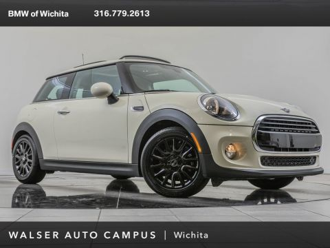 Pre-Owned 2019 MINI Hardtop 2 Door COOPER 2DR HT
