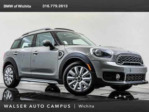 Pre-Owned 2019 MINI Countryman PANO HAR/KAR 18''